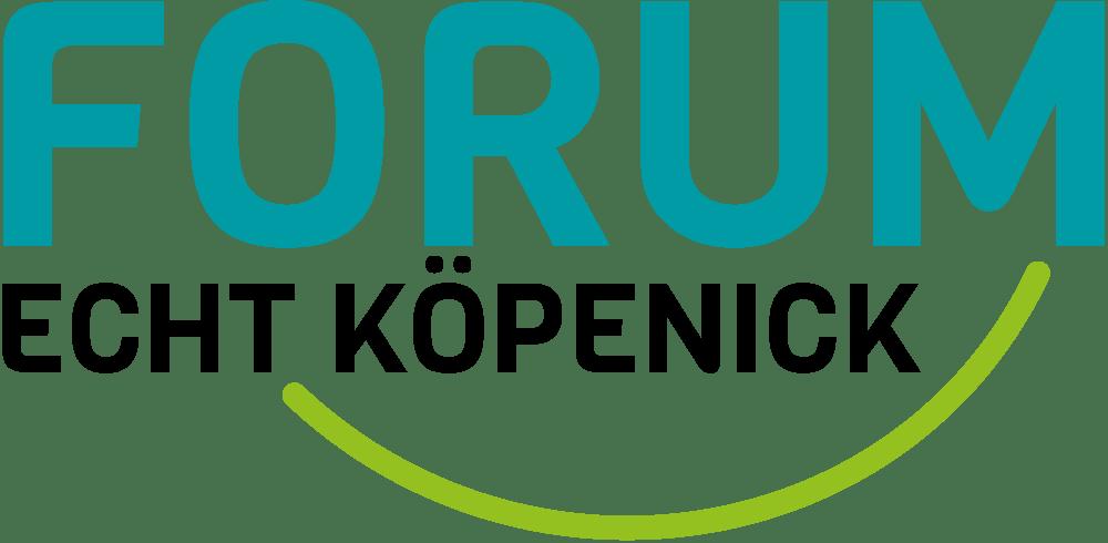 Forum Köpenick Logo