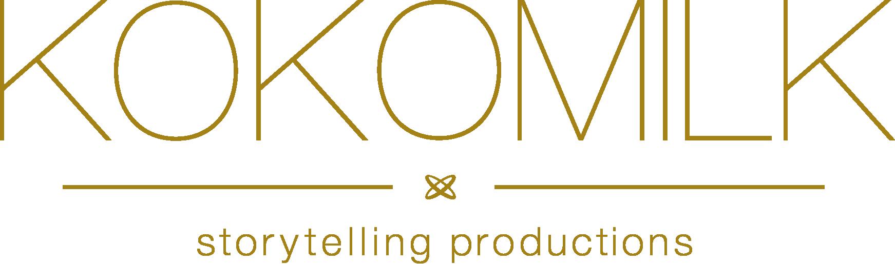 kokomilk Logo